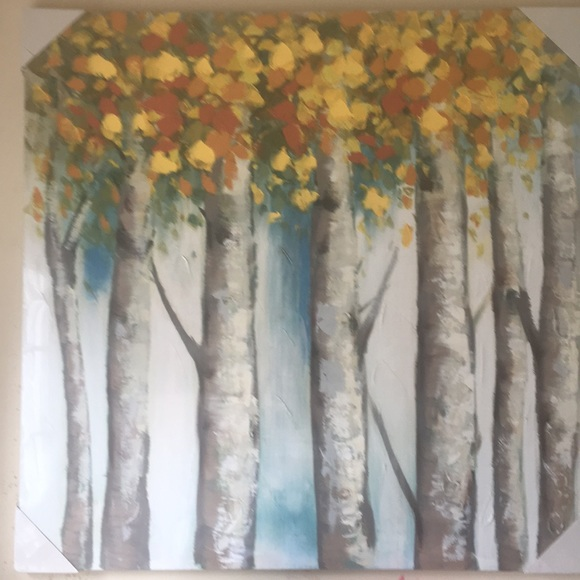 the country door Other - Beautiful Big Canvas Paintint